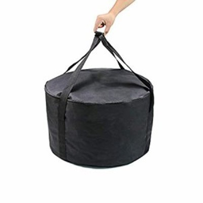 VOSDANS Carrying Bag for Outland Firebowl 863 Cypress Outdoor Portable Prop