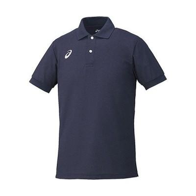 【P3倍+9%OFFクーポン】アシックス メンズ トレーニング ポロシャツ XA6186 50