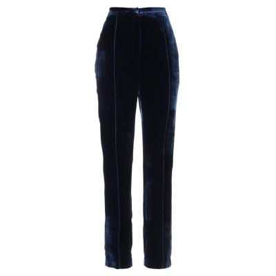 ゴールデン グース GOLDEN GOOSE DELUXE BRAND パンツ ブルー XS レーヨン 82% / シルク 18% パンツ