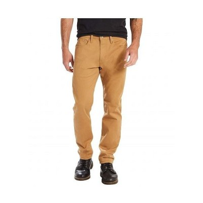 Levi's(R) Mens リーバイス メンズ 男性用 ファッション ジーンズ デニム 502 Regular Taper Fit - Caraway Soft Washed Twill