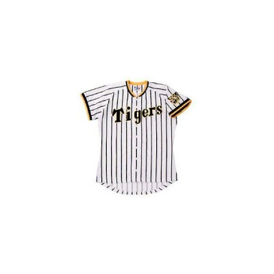 阪神タイガース グッズ ユニフォーム 復刻メッシュジャージ キッズ用 100・120cm ユニホーム