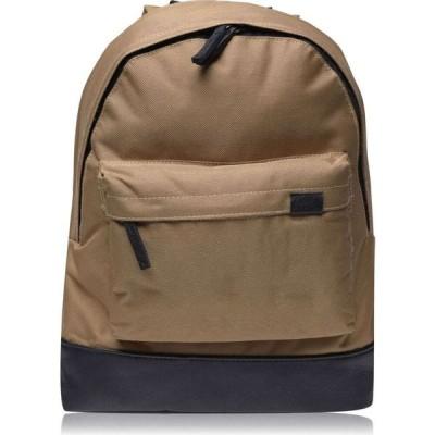 ファイヤートラップ Firetrap メンズ バックパック・リュック バッグ Classic Backpack Acorn