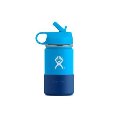 ハイドロフラスク Hydro Flask ジュニア 12オンス ワイドマウス キッズ 12oz Wide Mouth KIDS 水筒 登山 アウトドア 海
