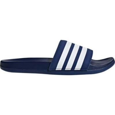 アディダス メンズ サンダル シューズ adidas Men's Adilette Comfort Slides
