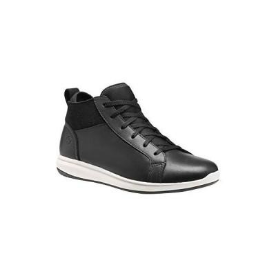 海外取寄品--Superfeet レディース ニューベリー レースアップ スニーカーブーツ US サイズ: 8 カラー: ブラック