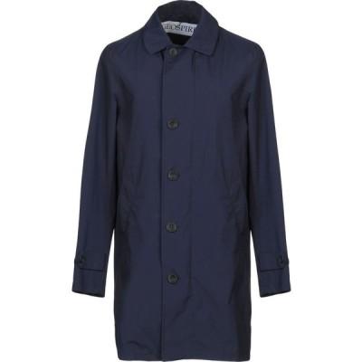 ジェオスピリット GEOSPIRIT メンズ ジャケット アウター full-length jacket Dark blue