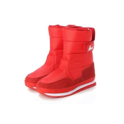 ラバーダック RUBBER DUCK クラシック スノージョガー CLASSIC SNOW JOGGER (RED)