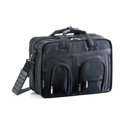 ブレザークラブ ビジネスバッグ ブリーフケース メンズ 26413 ブラック ブラック