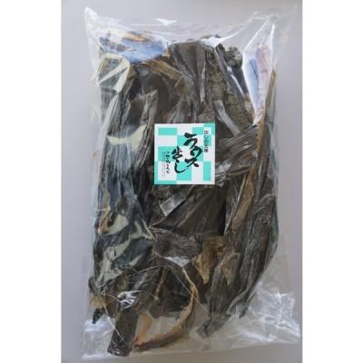 四十物昆布 羅臼昆布養殖加工用2等