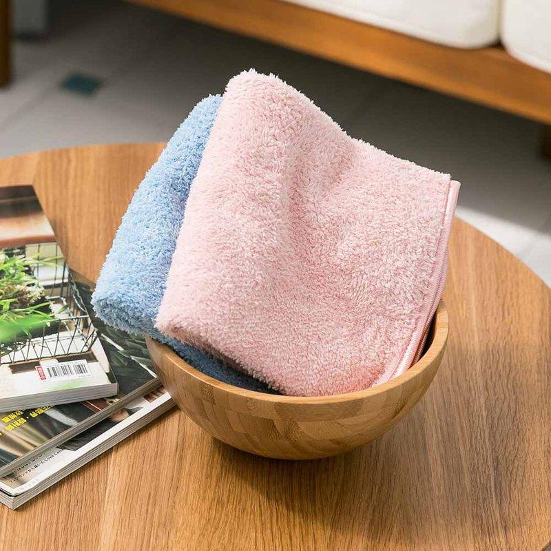 Lovel 3M頂極輕柔棉超細纖維抗菌 方巾 / 毛巾 / 浴巾 - 共5色