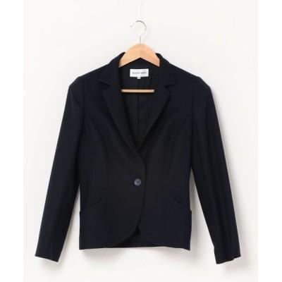 BURNER / 【HANAE MORI】ボタニージャケット WOMEN ジャケット/アウター > テーラードジャケット