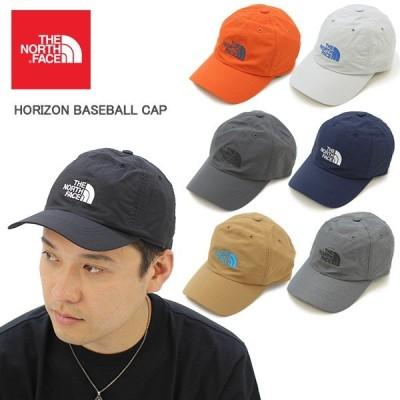 ザ・ノースフェイス THE NORTH FACE   HORIZON BASEBALL CAP キャップ 帽子 男性用  US企画 [BB]
