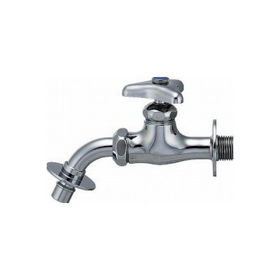 水栓 カクダイ 701-900-13 洗濯機用水栓 [□]