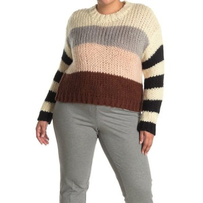 ボルコム レディース ニット&セーター アウター Classy Time Sweater MULTI