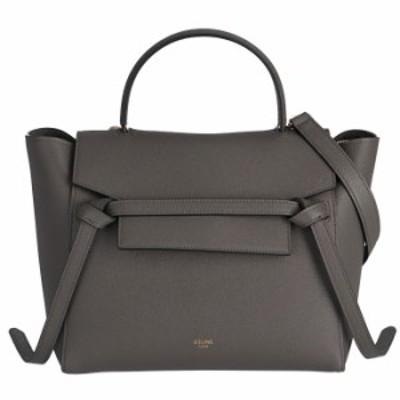 セリーヌ CELINE ベルトバッグ ナノ BELT BAG MICRO トートバッグ ショルダーバッグ 2WAYハンドバッグ 18915 3ZVA 10DC