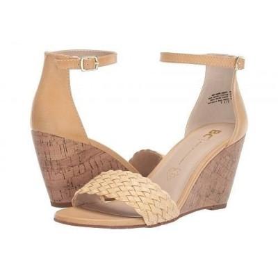 Seychelles セイシェルズ レディース 女性用 シューズ 靴 ヒール BC Footwear by Seychelles Fences - Natural Woven