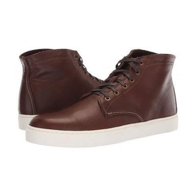Wolverine Heritage メンズ 男性用 シューズ 靴 スニーカー 運動靴 1000 Mile Original Sneaker - Essex Brown
