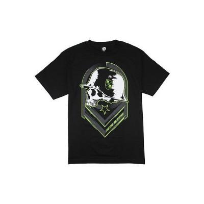 メタルマリーシャ Tシャツ シャツ トップス 半袖 長袖 Metal Mulisha - Metal Mulisha Tシャツ - Rival