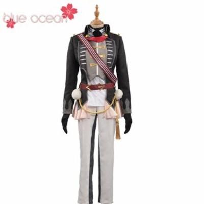 IDOLiSH7 アイドリッシュセブン Trigger DAYBREAK INTERLUDE 九条天  風 コスプレ衣装  cosplay ハロウィン 仮装