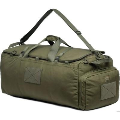 Savotta Keikka 80L Duffle Bag Green 並行輸入品