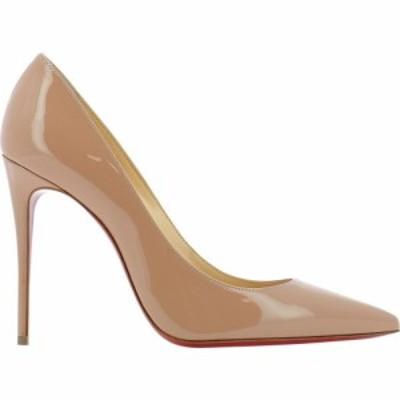 クリスチャン ルブタン Christian Louboutin レディース パンプス シューズ・靴 Kate 100 Pumps Pink