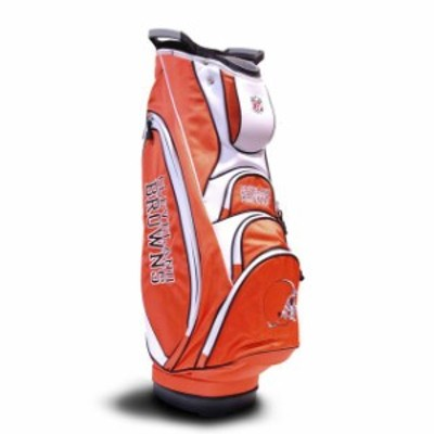 Team Golf チーム ゴルフ スポーツ用品  Cleveland Browns Victory Cart Golf Bag