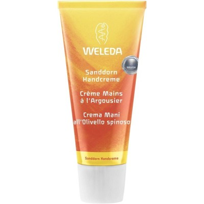 WELEDA(ヴェレダ) ヒッポファンフルーティハンドクリーム 50ml