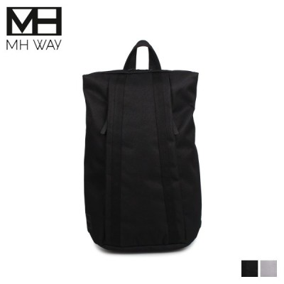 エムエイチウェイ MH WAY リュック バッグ バックパック メンズ レディース 20L BELL BACKPACK L MH-002