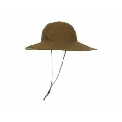 アウトドアリサーチ レディース 帽子 アクセサリー Oasis Sun Sombrero Loden