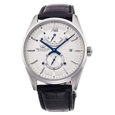 【正規品】 オリエント ORIENT オリエントスター ORIENT STAR 腕時計 メンズ 自動巻き 機械式 コンテンポラリー CONTEMPORALY スリムデイト RK-HK0005S
