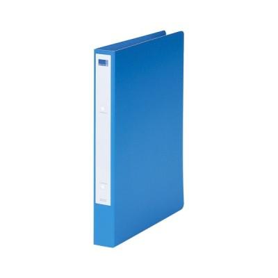 ビュートンジャパン リングファイル(e.s) A4 ESR-A4-DB / ダークブルー / オフィス用品 ファイル ケース / 20771