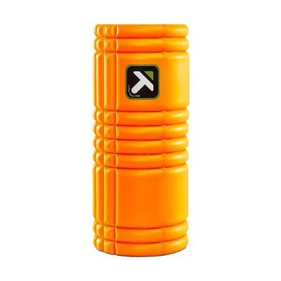 トリガーポイント(TRIGGER POINT) GRID フォームローラー オレンジ 04402 トレーニング 筋膜リリース ストレッチ セルフマッサージ ミューラージャパン正規品