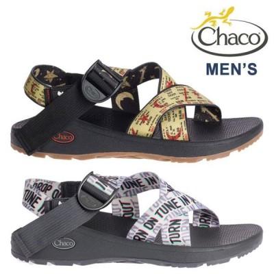 チャコ サンダル 靴 メンズ Chaco MS MEGA Z CLOUD Zクラウド コンフォートサンダル ウッドストック 0502