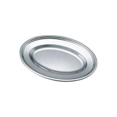 エコクリーン 小判皿 18-8 IKD 10インチ/業務用/新品