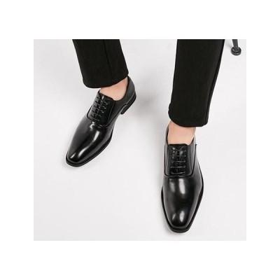 2020 新作 ファッション メンズ 革靴