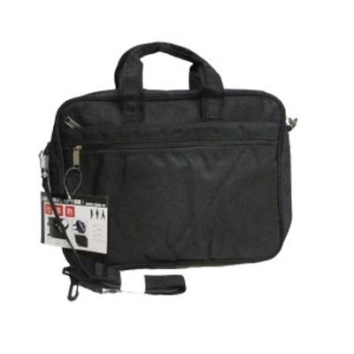 ビジネスバッグ ブリーフケース ショルダーバック 仕事鞄 B4サイズ対応 39x30x9cm