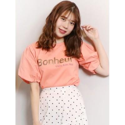 【ダズリン/dazzlin】 BonheuruTシャツ