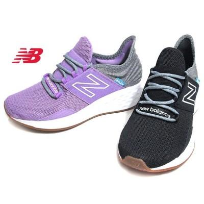 ニューバランス new balance  FRESH FOAM ROAV W フレッシュフォーム ローブ ランニング レディース 靴