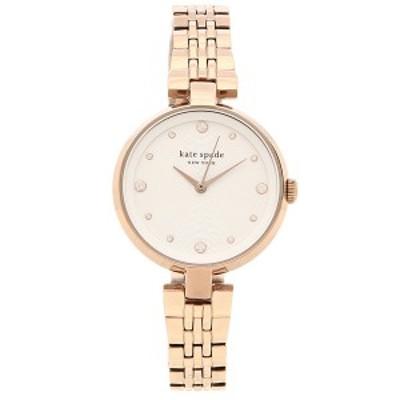 ケイトスペード 時計 レディース 腕時計 KATE SPADE KSW1594 30MM ローズゴールド【返品OK】