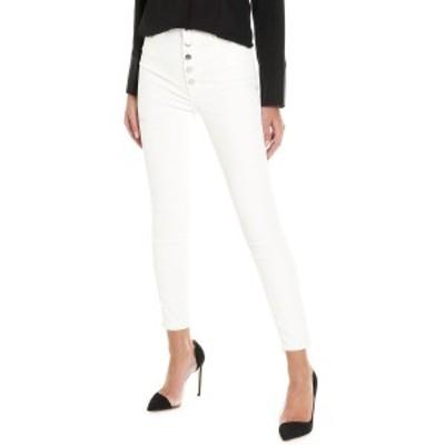 J BRAND/ジェイ ブランド White Lillie jeans レディース 秋冬2020 JB002409J10503 ju