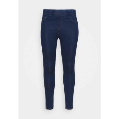 レディース ジーンズ SCULPTING JEGGINGS - Jeans Skinny Fit - indigo