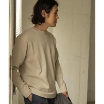 アーバンリサーチドアーズフライスクルーネックボックスTシャツ【お取り寄せ商品】