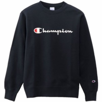 CREW NECK SWEATSHIRT 【Champion】チャンピオン カジュアルスウェットトレーナー (c3q002-370)