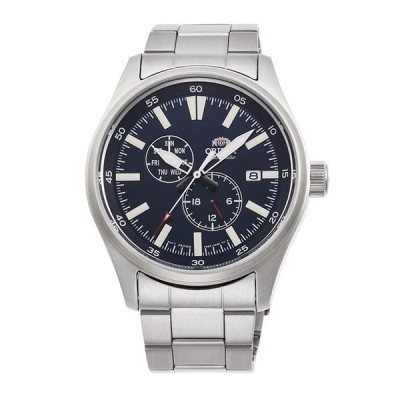 ORIENT オリエント メカニカル RN-AK0401L メンズ腕時計