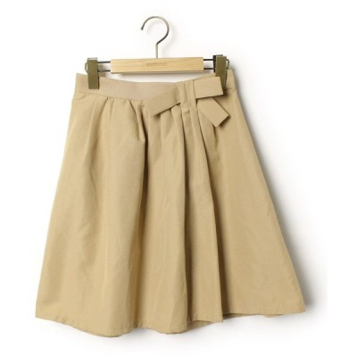 スカート フレアスカート