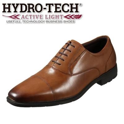 ハイドロテック・アクティブライト HYDRO-TECH ACTIVE LIGHT HD1400 メンズ | ビジネスシューズ | ライトブラウン