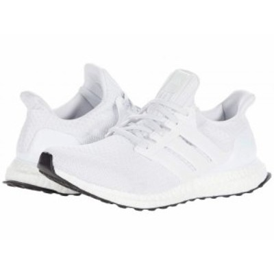 adidas Running アディダス メンズ 男性用 シューズ 靴 スニーカー 運動靴 Ultraboost DNA White/White/Black【送料無料】