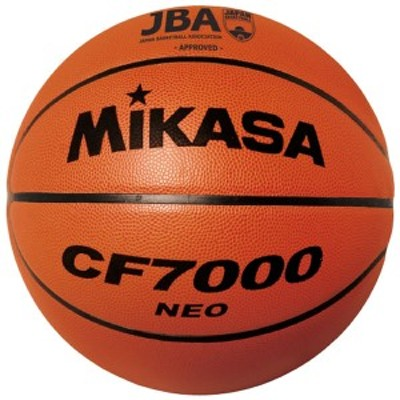 ミカサ バスケットボール 検定球7号 CF7000-NEO