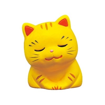 おいでやす招き猫とら(中)