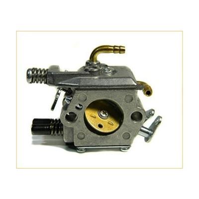 PROCOMPANY Carburetor Replaces for Komatsu Zenoah 4500 5200 5800 Chainsaws replaces OEM Part for ZENOAH 848C818104 並行輸入品